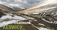 Environment agency NorthWest video